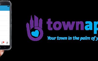Townapps Director Martin Nally on Newstalk with Bobby Kerr