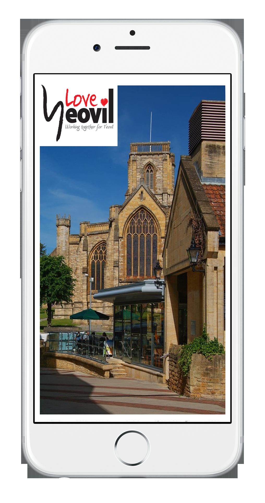 Yeovil Town Guide App, Yeovil Somerset