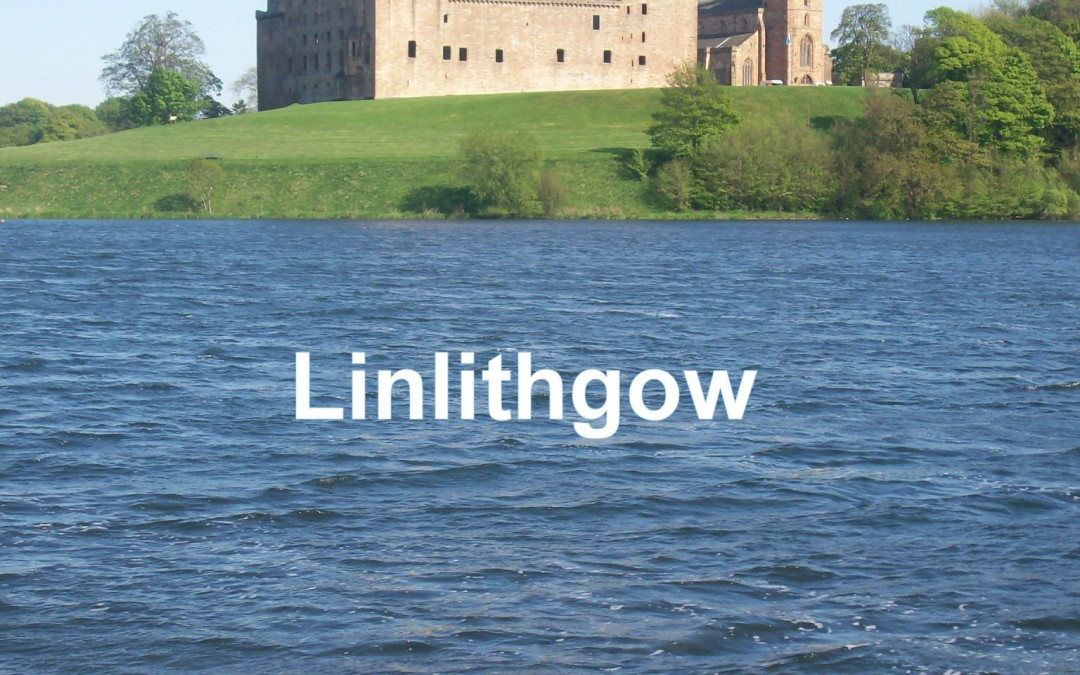 Case Studies- Linlithgow App- Trails/Heritage