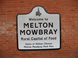 Case Studies -Melton Mowbray- Tourism