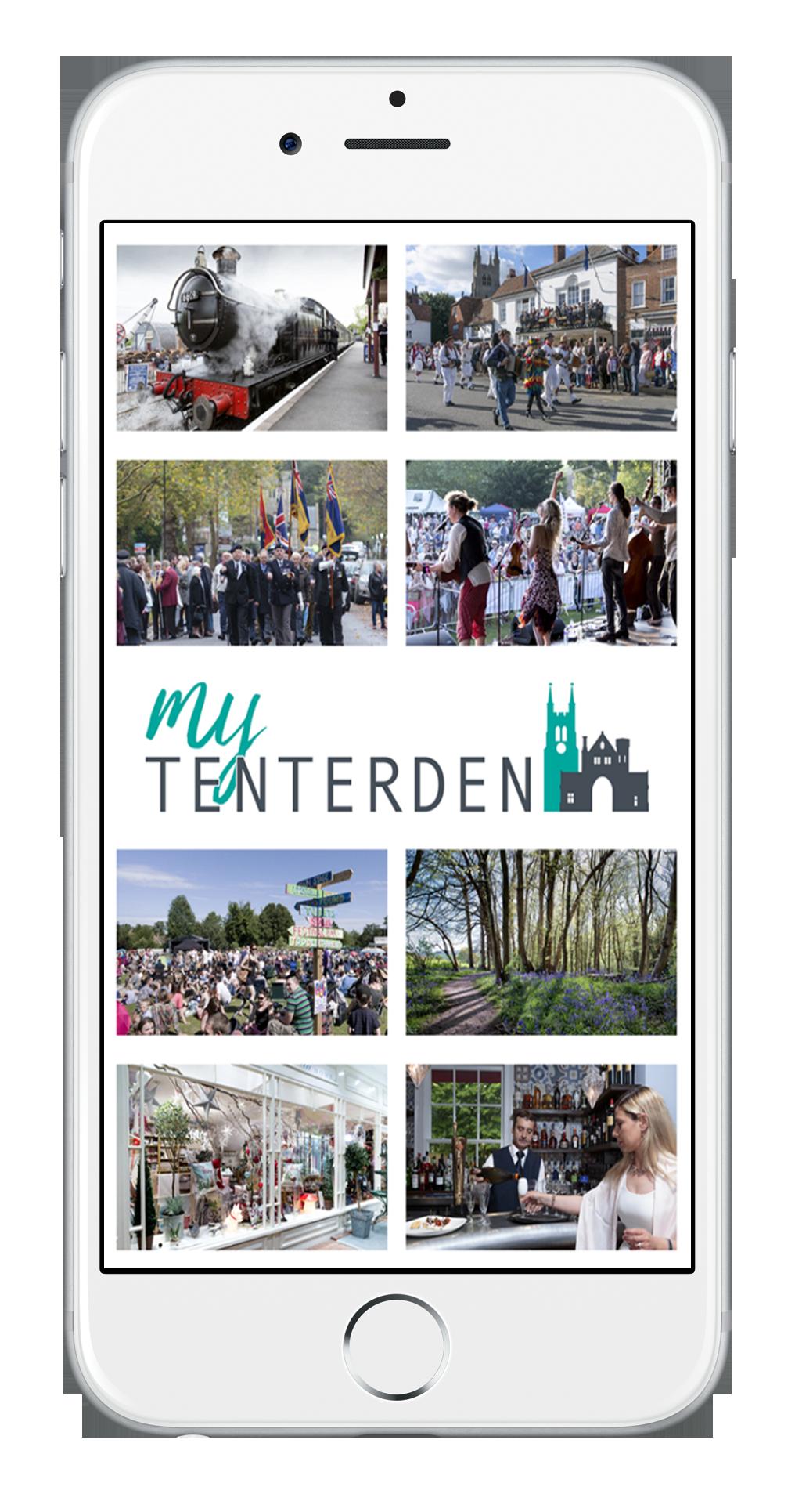 Explore TENTERDEN like a local.